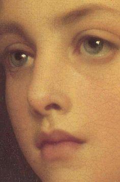 """"""" النظرة تترك بصمة على أي شئ تمر عليه . """" الشاعر الروسي جوزيف برودسكي الحائز على جائزة نوبل للأدب عام ١٩٨٧ . A glance leaves an imprint on anything it's dwelt on. Joseph Brodsky اللوحة Biondina للرسام و النحات Frederic Leighton"""