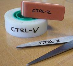 Les principaux raccourcis clavier de Windows Photo