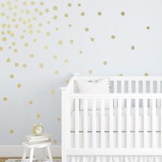 Lil' Perfectly Imperfect Dots | Nursery Decals Mini-Packs | Walls Need Love