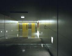 Altair Kings - Ian Moore Architects Interior View #apartmentdesign #architecture #interiordesign #modern