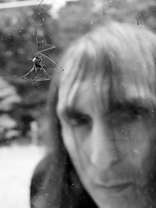 How to create creepy characters