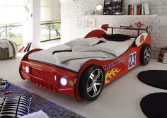 Detská posteľ ENERGY 23 - SCONTO NÁBYTOK