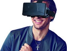 Simulador 3D (Fashions) por apenas 15,95€ na Campanha 15