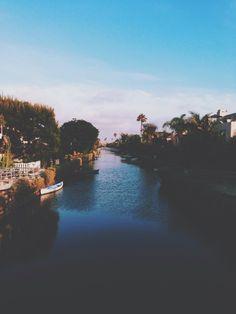 Venice Canals | Hoshmand | VSCO Grid