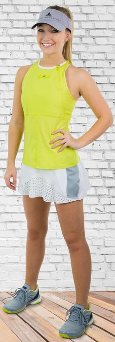 709a053433031e 68 Best Pure Tennis   Outfit Inspiration images in 2019   Tennis ...