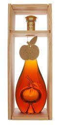 Carafe Calvados XO Pomme Soufflée - Domaine Coquerel
