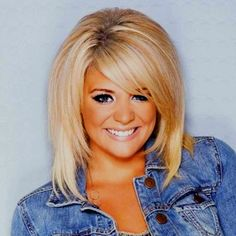I want Lauren Alaina's hair!!!!