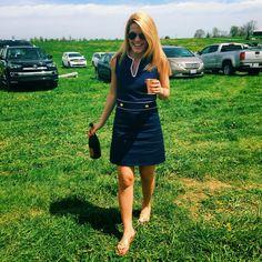 Summer Wind: Derby Day