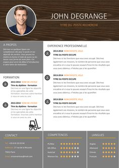 Home of Resumes Inspiration & Ideas, Beautiful Resume Ideas That Work, Find Daily High-quality resumes templates and design, Create your professional resume today ! Cv Design Template, Resume Design Template, Resume Templates, Marketing Words, Marketing Guru, Cv English, English Grammar, Cv Type, Foto Cv