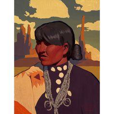 """Monuments"", oil on linen 16x12 - Logan Maxwell Hagege"