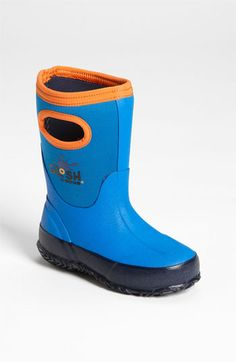 Bogs 'Glosh' Rain Boot (Toddler, Little Kid & Big Kid) available at #Nordstrom