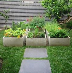 Landscape Design: 10 Gardens Transformed by Raised Beds                                                                                                                                                                                 More