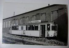 GER691 - DUISBURG CITY TRAMWAYS - TRAM No204 PHOTO Germany Deutsch Straßenbahn