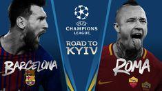 FULL DRAW: UEFA Champions League Quarter final Schedule