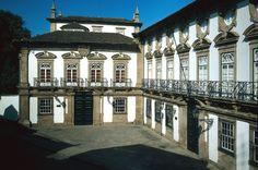 """""""Museaum Museu dos Biscaínhos- #Braga  #Portugal"""