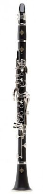 Música Asensio: El clarineteBuffet E11garantiza facilidad de emi...