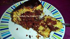 Το πιο αφράτο και μαλακό νηστίσιμο κέικ πορτοκαλιού με γλάσο κακάο!!! Πανεύκολο χωρίς μίξερ και πεντανόστιμο!!! ΥΛΙΚΑ 3 1/2 κούπες αλεύρι που φουσκώνει μόνο του 2 κούπες χυμό φρέσκου πορτοκαλιού 2/3 κούπας (150 ml) σπορέλαιο 1 1/2 κούπα ή 1 3/4 άχνη ζάχαρη για λίγο πιο γλυκό 1 κ.γ κοφτό σόδα ξύσμα 2 πορτοκαλιών 2 …