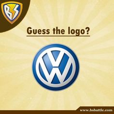 Guess the name of this logo.. Start writing in the comments below. #guess #logo #brand #name