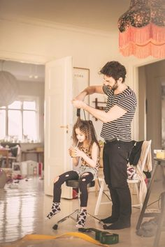 20 pictures that a man with children is cool - @chasdaja