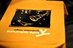 custom tshirt plastisol ink