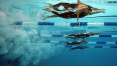 Ryan Lochte - US Olympic Team Trials