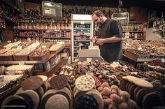 Horaires des repas et des boutiques à Barcelone: préparez-vous à être surpris!   Les Bons Plans de Barcelone