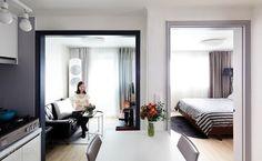 15평(49.5㎡), 20년 된 빌라의 환골탈태 신혼집 변신기 아이디어 가득한 작은 빌라 신혼집 신혼집에 대한 ...