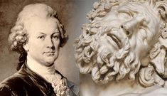 Ephraim Gotthold Lessing's essay Laocoon was one of the most controversial essays of its time. Today it remains an essential work in the history of aesthetics.
