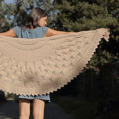 Homestead is a half-pi semi-circle shawl designed to keep you cozy while heading out first thing in the morning to collect the eggs or late into the evening while you sit out on the porch reading as the sun fades. It also makes a great oversized scarf paired with your favourite jeans and boots. The weight of the wool provides a functional, rustic garment you can depend on to keep you warm year round. Stitch details are elegant but simple, creating a classic look that pairs beautifully with a…
