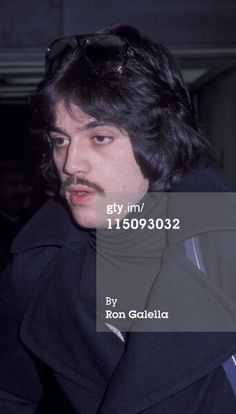 News Photo : Freddie Prinze sighted on January 18 1977 at...