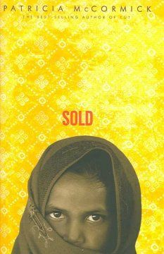 Thirteen-year-old Lakshmi leaves her poor mountain home in Nepal thinking that she is to work in the city as a maid only to find that she has been sold into the sex slave trade in India and that there is no hope of escape.  Eliot Rosewater Honor Book, 2010.