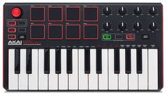 The Top 10 Budget MIDI Controllers - DIY Music