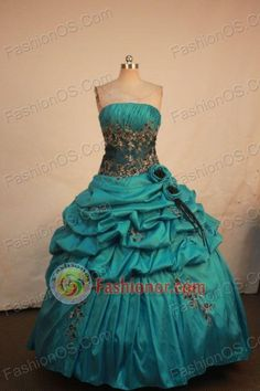 Vintage Ball Gowns