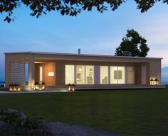 possible summer house