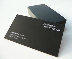 Precision Networking