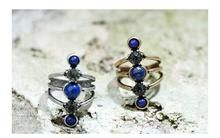 Planetary Alignment Ring is one of the many beautiful bohemian stacking rings at Mindful Bohemian - their exclusive wild and free jewelry collection is absolutely exquisite and for such a great price!
