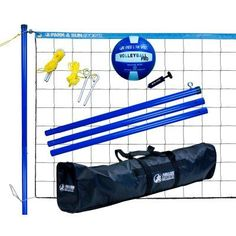 Park & Sun Sports Volley Sport Volleyball Set - V-SPORT