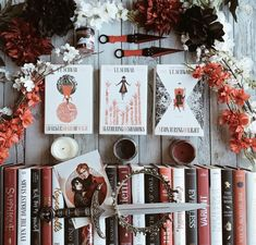 What is a series in 2019 you are hoping to read? I honestly have so many series I want to read but one that's at the top of my list is… Book Club Books, Book Series, Book Art, I Love Books, Books To Read, My Books, A Darker Shade Of Magic, Beautiful Book Covers, Book Aesthetic