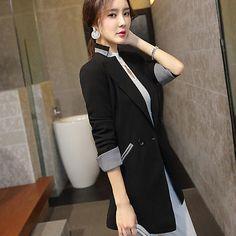 31 Best korean women suit images  1973ea5ba86