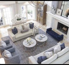 furniture layout Good living room sets bobs furniture only in interioropedia design Elegant Living Room, Living Room Grey, Formal Living Rooms, Home Living Room, Interior Design Living Room, Living Room Designs, Bench In Living Room, Living Room Seating, Navy Blue And Grey Living Room