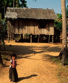 Cambodia, ten trips for adventure loving families
