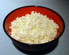 "Cauliflower ""Rice"" (low carb / vegetarian)"