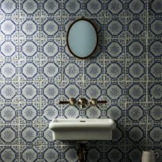 We offer a stunning range of decorative & patterned ceramic and porcelain tiles with eye catching designs at Mandarin Stone. Porcelain Tiles, Porcelain Ceramics, Mandarin Stone, Tiled Hallway, Decorative Tile, Stone Tiles, Rustic Feel, Delft, Hallways