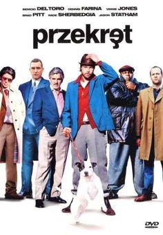 Przekręt (2000)