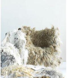 Carpets of wool handmade by #ViltkledenenSchapenvachten