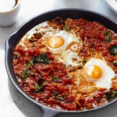 The Sirtfood Diet's Shakshuka - Старый Новый Год ПоздравРNew Recipes, Dinner Recipes, Cooking Recipes, Clean Eating, Healthy Eating, Adele Diet, Healthy Food Options, Healthy Recipes, Food Styling