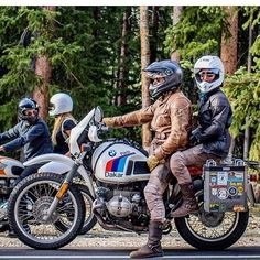 1983 BMW R80GS Dakar