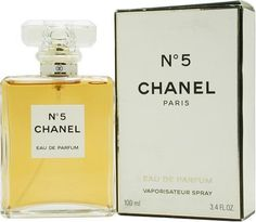 No. 5 by Chanel for Women, Eau De Parfum Spray, | Beauty Shopping Pro : Top Skin Care Products - WeightLoss Products