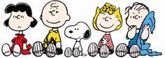 Bildergebnis für peanuts figuren