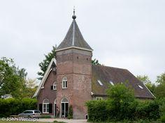 Kasteel Te Hatert te Nijmegen / Gelderland Nederland